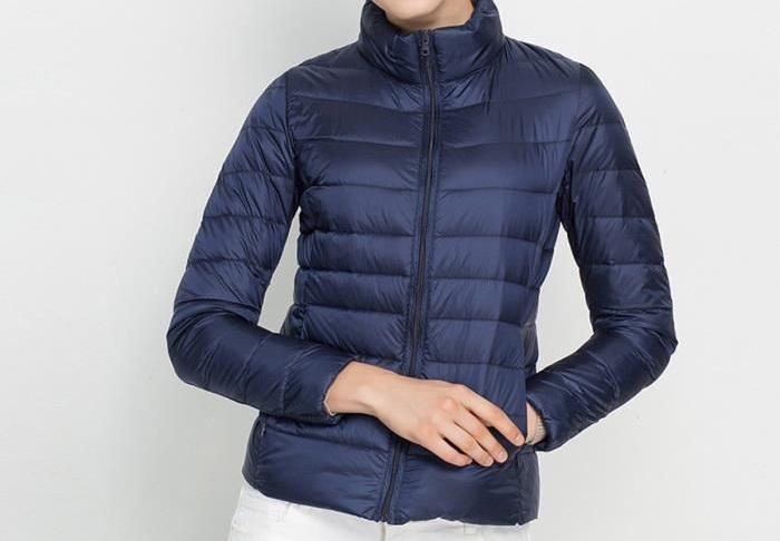 Jacket/Doudoune simple F